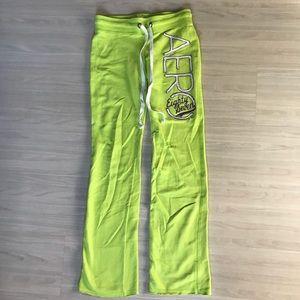 Aeropostale Sweatpants